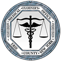 Erie County Medical Examiner
